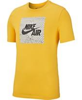 23cbc386 Nike Men's Air Graphic T-Shirt