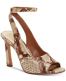 Vince Camuto Reteema Dress Sandals