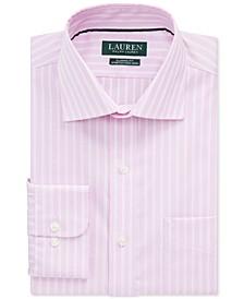 Men's Classic-Fit No-Iron Dress Shirt