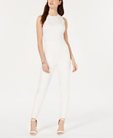 French Connection Sundae Lula Jumpsuit