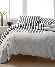 Calvin Klein Modern Cotton Tyson Full/Queen Duvet