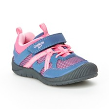 Osh Kosh Toddler & Little Girls Ada Sneaker