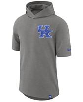 on sale 34831 772d5 Nike Men s Kentucky Wildcats Short Sleeve Shooter T-Shirt