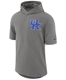 Nike Men's Kentucky Wildcats Short Sleeve Shooter T-Shirt