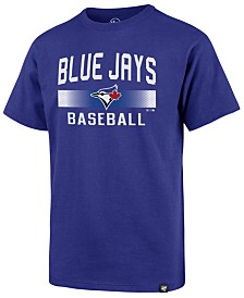 '47 Brand Big Boys Toronto Blue Jays Rival Slugger T-Shirt