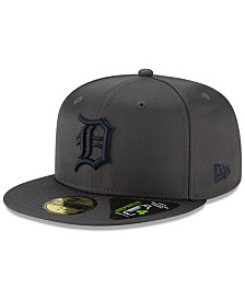 New Era Detroit Tigers Recycled 59FIFTY Fitted Cap