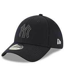New Era New York Yankees Clubhouse 39THIRTY Cap