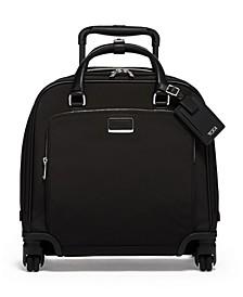 Larkin Santos Compact Under-Seater Spinner Suitcase