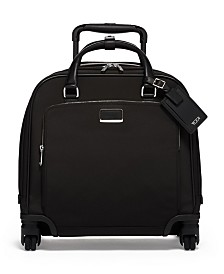 Tumi Larkin Santos Compact Under-Seater Spinner Suitcase