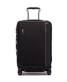 Arrive' International Dual Access 4 Wheeled Carry-On