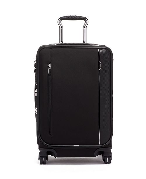 Tumi Arrive' International Dual Access 4 Wheeled Carry-On