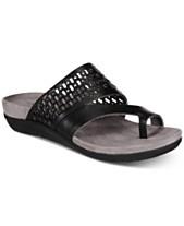 73a3ad0d8c9 Baretraps Juny Flat Sandals