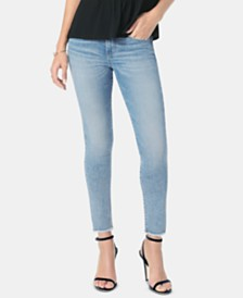 Joe's Willow The Icon Crop Jeans