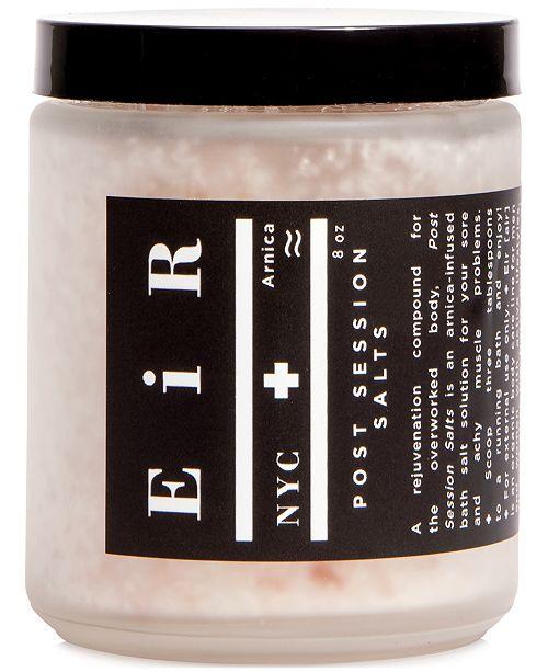 EIR NYC Post Session Salts, 8-oz.