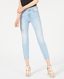 Roxanne Skinny Ankle Jeans