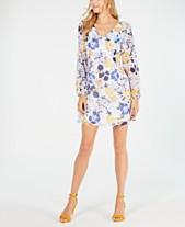 baad3cacb9 Ivory Cream Dresses for Women - Macy s