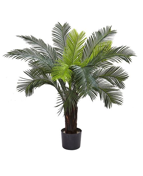Nearly Natural 3' Cycas Tree UV Resistant