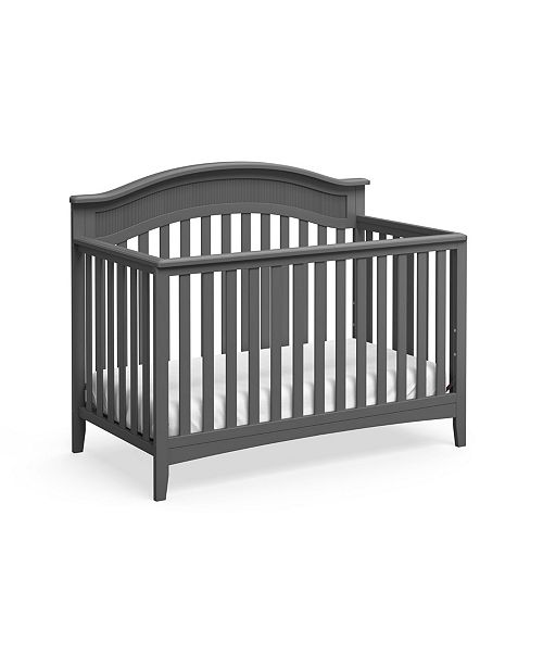 Storkcraft Valley 4-In-1 Convertible Crib
