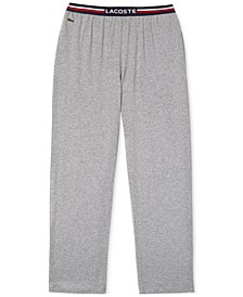 Men's Knit Pajama Pants