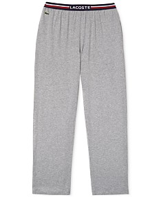 1509eb4c Mens Pajamas: Loungewear & Sleepwear - Macy's