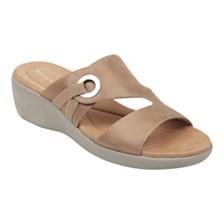 Easy Spirit Kaitrin2 Wedge Sandals