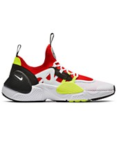 buy popular d18bf b19af Nike Men s Huarache E.D.G.E. TXT Running Sneakers from Finish Line