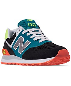 lowest price 2811c 5f7b2 New Balance Shoes - Macy's