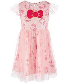 d0ffa11cf77bd Toddler Girl Clothes - Macy's