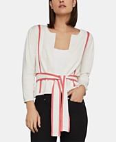ad9b9a1f4820b BCBGMAXAZRIA Women s Sweaters - Macy s