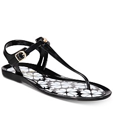 kate spade new york Tallula Flat Sandals