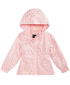 S. Rothschild & CO Toddler Girls Anorak Jacket