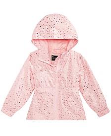 S Rothschild & CO Little Girls Anorak Jacket