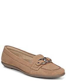Ainsley Slip-on Loafers
