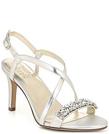 Kia Ankle Strap Sandals