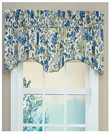 "Imperial Dress Buckingham 80"" x 18"" Valance"