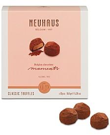 Neuhaus 12-Pc. Belgian Chocolate Truffles Glamour Collection