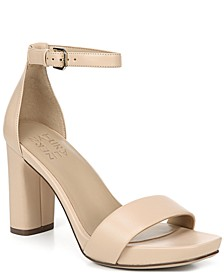 Joy Dress Ankle Strap Sandals