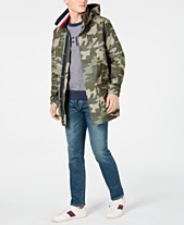 7a09bb74147 Tommy Hilfiger Mens Jackets   Coats - Macy s