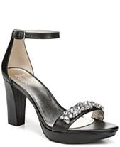 d3701d355e3 Naturalizer Cassano Ankle Strap Sandals