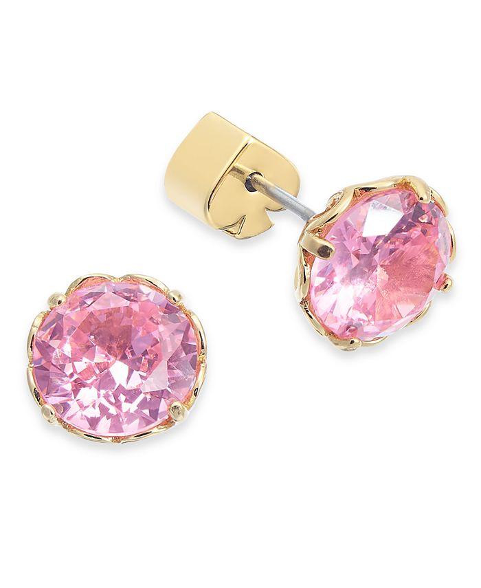 kate spade new york - Crystal Stud Earrings