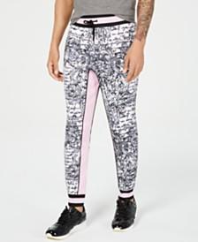 I.N.C. Men's Paradise Track Pants, Created for Macy's