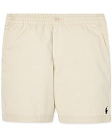 Big Boys Cotton Chino Shorts