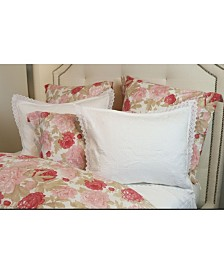 Floral Crush Sheet Set, King
