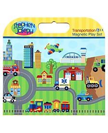 Stephen Joseph Magnetic Play Set