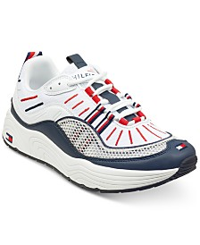 Tommy Hilfiger Men's Zayden Sneakers