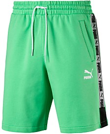 Puma Men's Logo Shorts