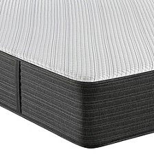 "Hybrid BRX1000-C 13"" Plush Mattress - Full"