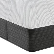 "Beautyrest Hybrid BRX1000-C 13"" Plush Mattress - California King"