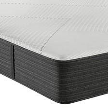"Beautyrest Hybrid BRX1000-IP 13.5"" Medium Firm Mattress - Twin XL"