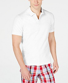 Men's Slim-Fit Stretch Polo, Created for Macy's